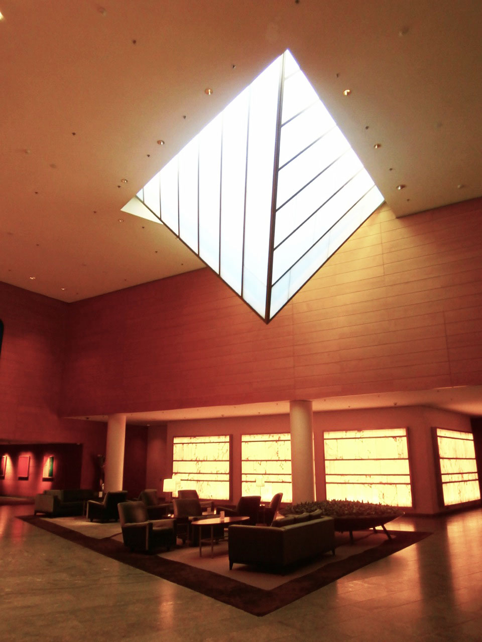 Rafel Moneo Designed By The Spanish Architect Jos Rafael Moneo  # Next Rafel Muebles
